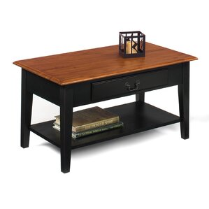 Willow Creek Coffee Table ..