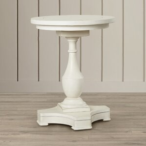 Warwick End Table by Rosec..