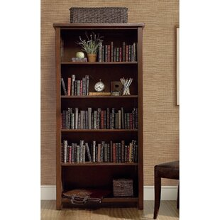 Lake Oak Standard Bookcase