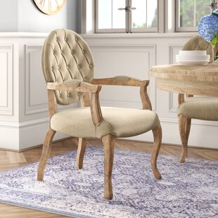 Paras Upholstered Dining Chair