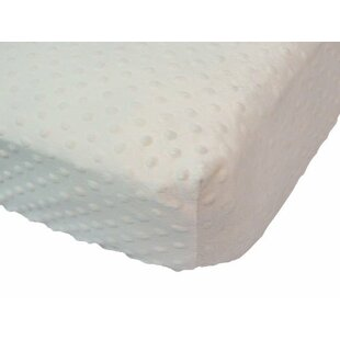 Find Fitted Minky Fitted Crib Sheet ByCaughtYaLookin'
