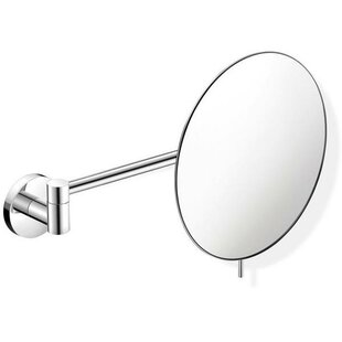 Shopping for Korman Round Adjustable Makeup/Shaving Mirror BySymple Stuff