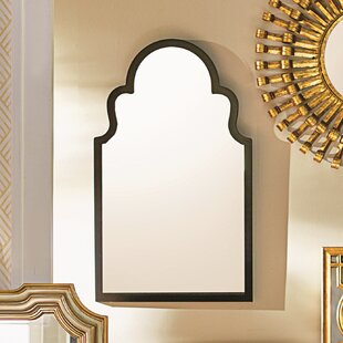 Popular Arch & Crowned Top Mirrors You'll Love | Wayfair EV87