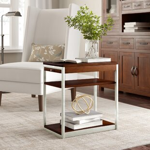 Salzer Chairside Table