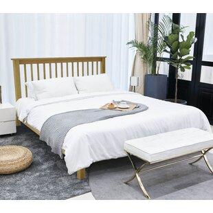 Ashbourne Bed Frame By Gracie Oaks