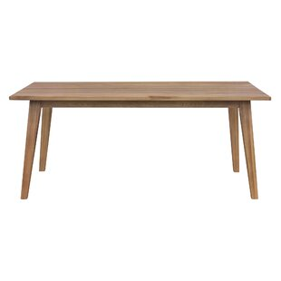 Dunford Wooden Dining Table