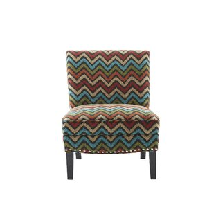 Brenna Slipper Chair