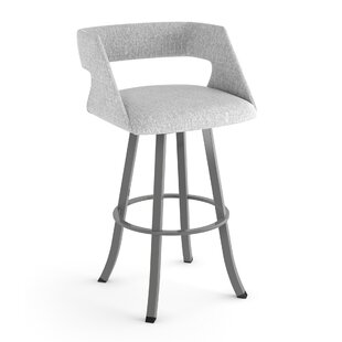 Sedgefield 26 Swivel Bar Stool by Orren Ellis Purchase