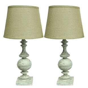 Norville 23.5 Table Lamp (Set of 2)