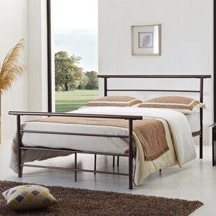 Belvedere Platform Bed by Ebern Designs #1