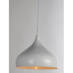 Ivy Bronx Brantner 1-Light..