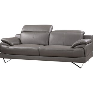Orren Ellis Warrensburg Sofa