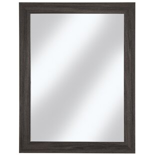 Cutler Kitchen & Bath Ivory Bathroom/Vanity Mirror
