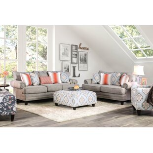 Compare prices Kibby Living Room Set by Winston Porter Reviews (2019) & Buyer's Guide