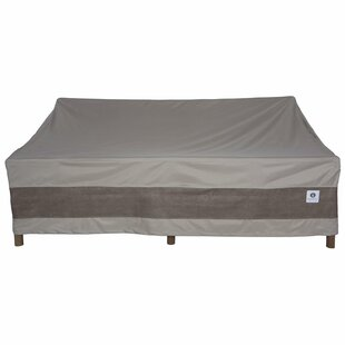 Freeport Park Loveseat Cover
