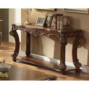 Upham Rectangular Console Table