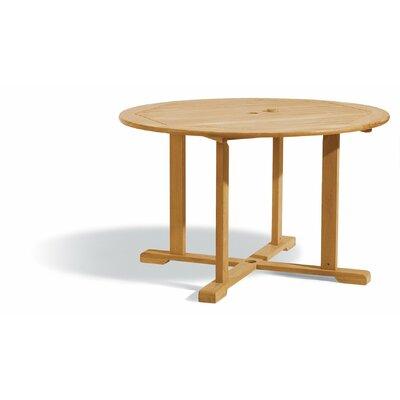 Myler Round 29 Inch Table by Beachcrest Home Bargain