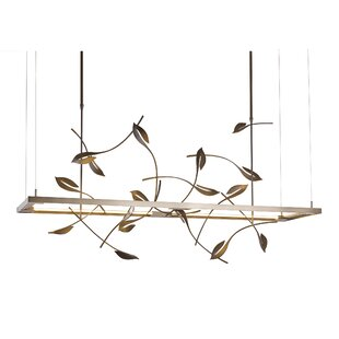 Hubbardton Forge 4 Seasons Autumn LED Pendant