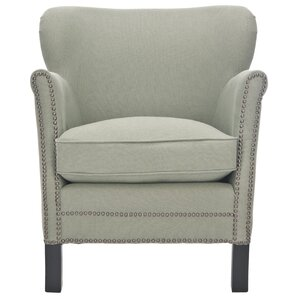 Jayden Armchair by Safavieh