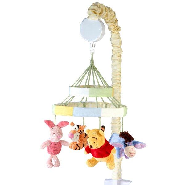 Winnie The Pooh Mobile | Wayfair