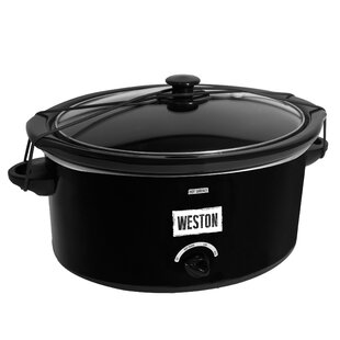Weston® Slow Cooker
