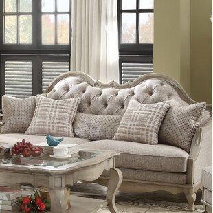 One Allium Way Taglieri Configurable Living Room Set