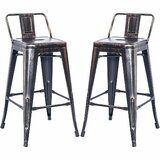 Brandsville 26 Counter Stool (Set of 2) by Williston Forge