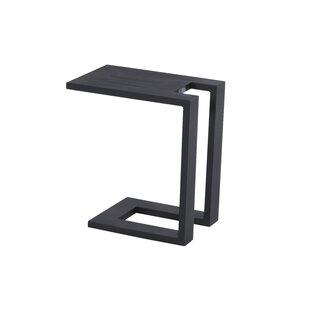 Tim Aluminium Side Table Image