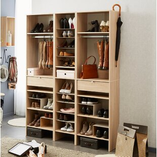 Byron Shoe Storage Cabinet Rebrilliant