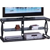 Briya TV Stand for TVs up to 55 by Latitude Run®