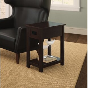 Kingsland Chairside Table