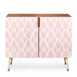 2 Door Accent Cabinet by East Urban Home SKU:BC749933 Shop