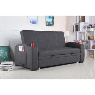 Phenomenal Winston Porter Bridgeforth Sleeper Sofa Build Furniture Frankydiablos Diy Chair Ideas Frankydiabloscom