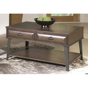 Millwood Pines Acker Coffee Table