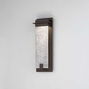 Lafrance 1-Light LED Outdoor Sconce