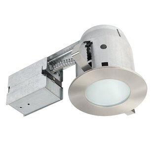 Globe Electric Company IC Rated Bathroom Lighting 4