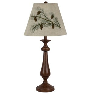 Reviews Bucher 26.5 Table Lamp By August Grove