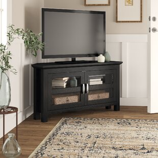 Deals Filomena TV Stand for TVs up to 48 by Birch Lane™ Heritage Reviews (2019) & Buyer's Guide