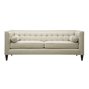 Derrill Tuxedo Sofa by Willa Arlo Interiors