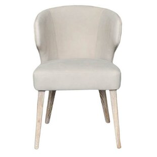 Otto Upholstered Dining Chair