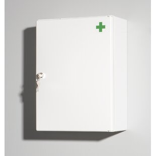 31.5cm X 42cm Medicine Cabinet By Jokey
