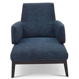 Depuy Armchair by Brayden Studio