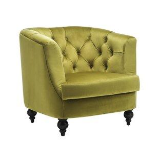 Maryann Tub Chair By Rosalind Wheeler