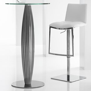Linda Bar Height Pub Table by Bellini Modern Living