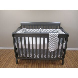 Cribs That Convert To Twin Bed Wayfairca