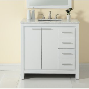 Find a Easterling 36 Single Bathroom Vanity Set ByEbern Designs