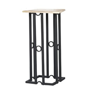 Manhattan Square Pedestal Plant Stand by ellahome
