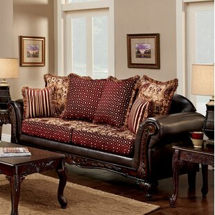 Shop Charters Towers Sofa by Fleur De Lis Living
