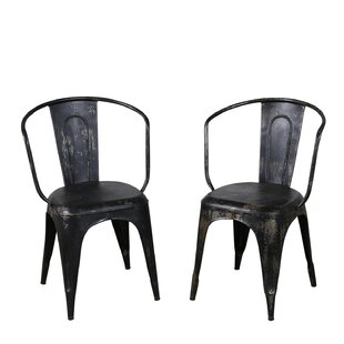 Williston Forge Hungerford Dining Chair (Set of 2)