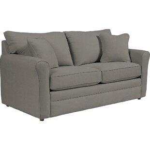 La-Z-Boy Leah Supreme Comfort™ Sleeper Sofa